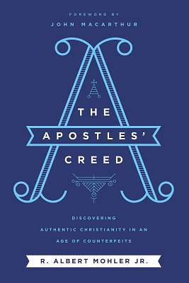 Picture of The Apostles' Creed