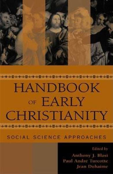 Picture of Handbook of Early Christianity