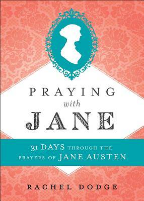 Picture of Praying with Jane