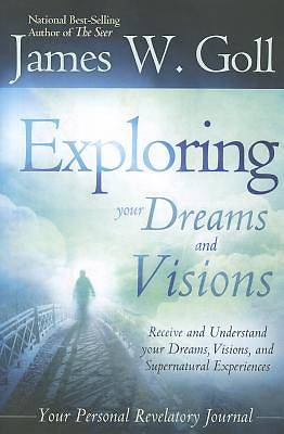 Picture of The Exploring Your Dreams and Visions