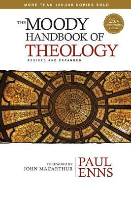 Picture of The Moody Handbook of Theology - eBook [ePub]