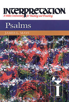 Picture of Interpretation Bible Commentary - Psalms