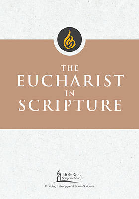 Picture of The Eucharist in Scripture