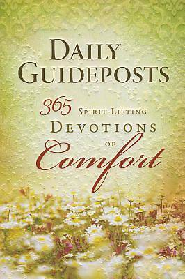 365 Spirit-Lifting Devotions of Comfort