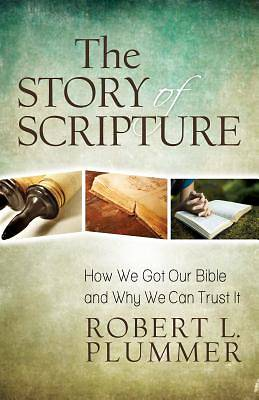 Picture of The Story of Scripture