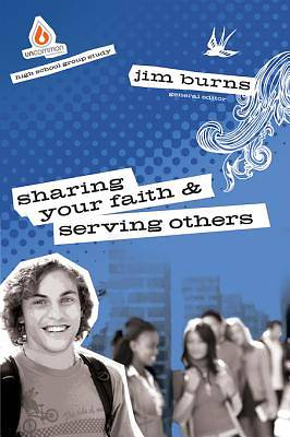 Sharing Your Faith & Serving Others [ePub Ebook]
