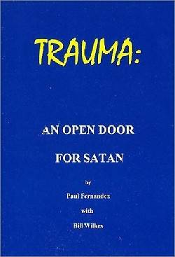 Picture of Trauma - An Open Door for Satan