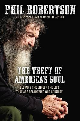 Picture of The Theft of America's Soul