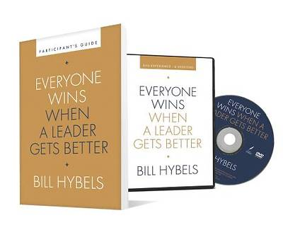 Everyone Wins When a Leader Gets Better Participants Guide with DVD