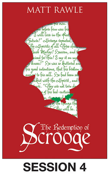 The Redemption of Scrooge - Streaming Video Session 4