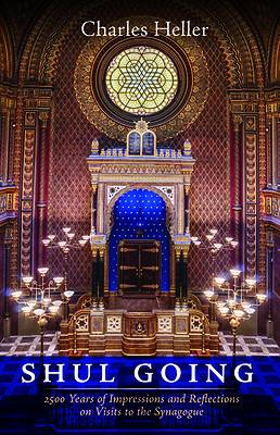 Picture of Shul Going