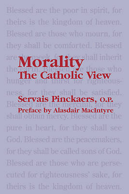 Picture of Morality
