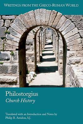 Picture of Philostorgius