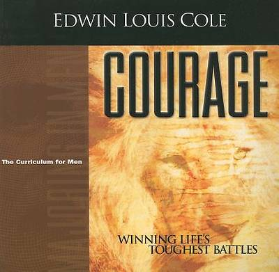 Courage Workbook