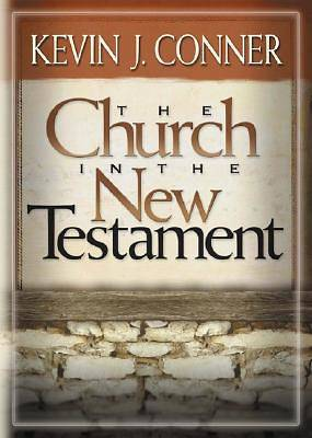 Church in the New Testament