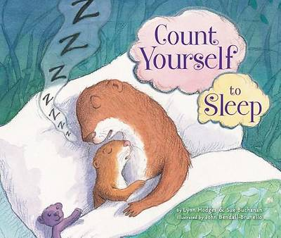 Count Yourself to Sleep