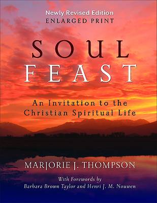 Picture of Soul Feast, Newly Revised Edition-Enlarged