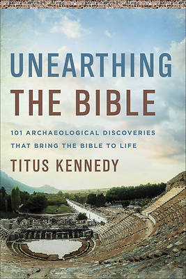 Picture of How Archaeology Confirms the Story of the Bible