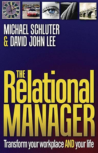 The Relational Manager [ePub Ebook]