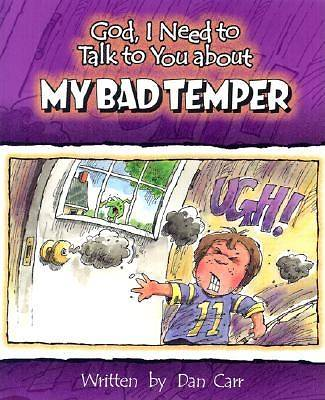 My Bad Temper