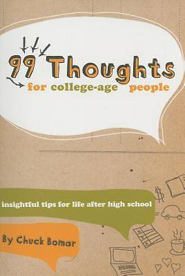 Picture of 99 Thoughts for College-Age People