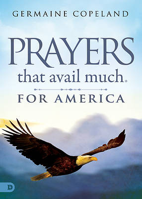 Picture of Prayers That Avail Much for America