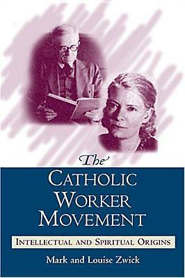 Picture of The Catholic Worker Movement