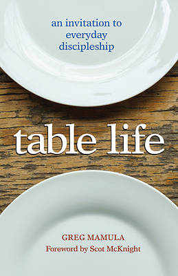 Picture of Table Life