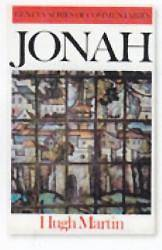 Picture of A Commentary on Jonah