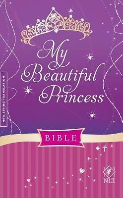 My Beautiful Princess Bible New Living Translation