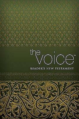 The Voice Readers New Testament
