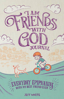 Picture of I Am Friends with God Journal
