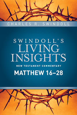 Picture of Insights on Matthew 16--28
