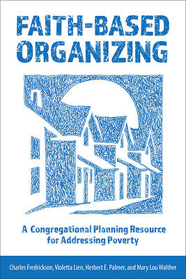 Picture of Faith-Based Organizing