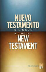 New International Version/Nueva Version Internacional New Testament