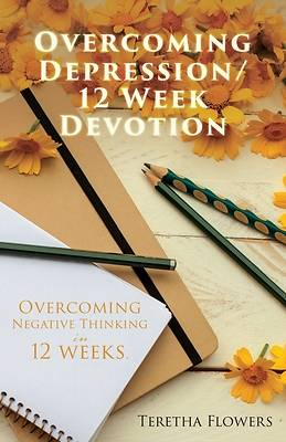 Picture of Overcoming Depression/12 Week Devotion