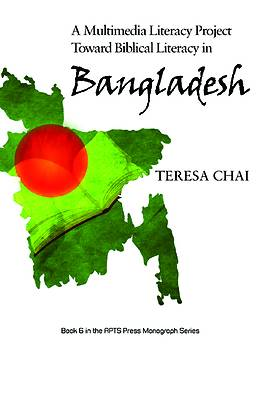 Picture of A Multimedia Literacy Project Toward Biblical Literacy in Bangladesh