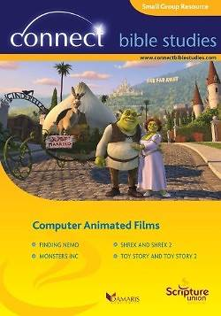 Picture of Computer Animated Films