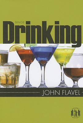 Picture of Binge Drinking