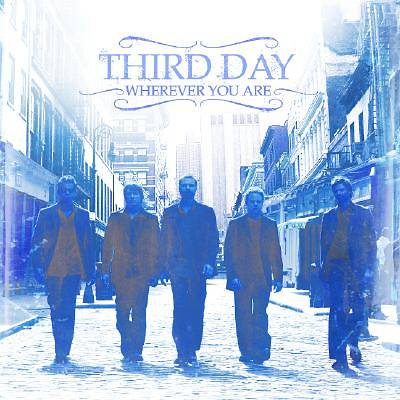 Picture of Third Day - Wherever You Are CD