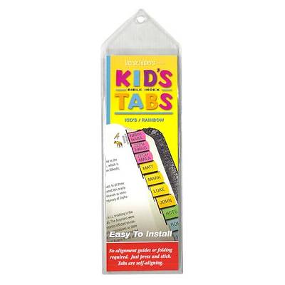 Picture of Verse Finder Kids Thin Pack