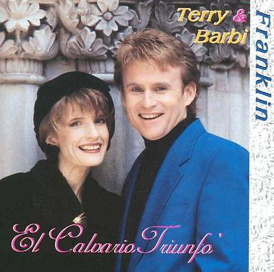 El Calvario Triunfo Spanish Version Music CD