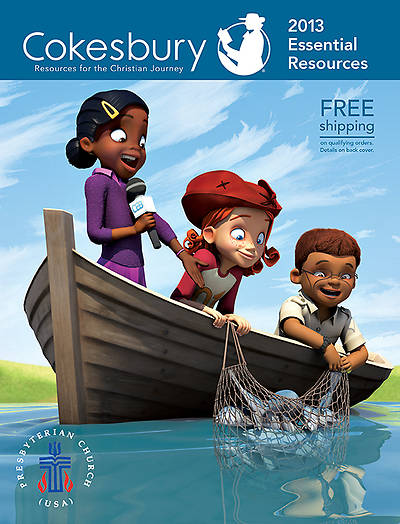 Cokesbury Catalog PCUSA Version 2013-2014