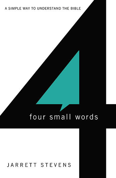 Picture of Four Small Words