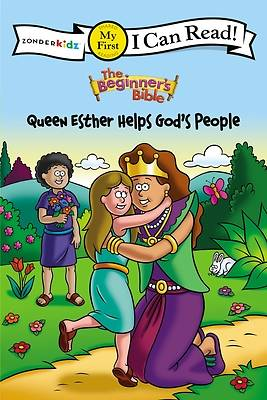 Queen Esther Helps Gods People