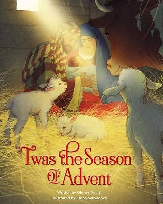Picture of 'twas the Season of Advent