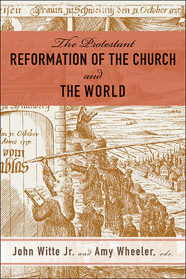 Picture of The Reformation of the Church and the World