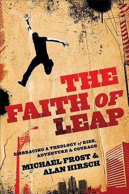 Picture of The Faith of Leap
