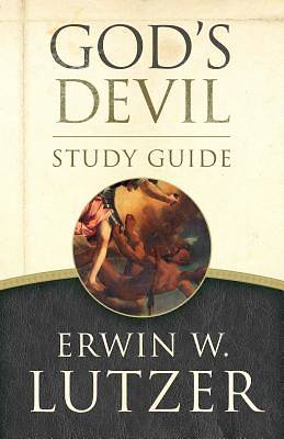 Picture of God's Devil Study Guide