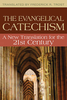 Picture of The Evangelical Catechism